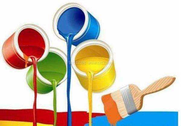 水性涂料与溶剂型涂料有什么区别?