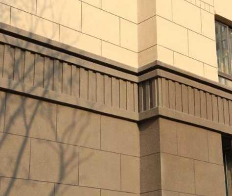 外墙真石漆所用腻子有什么要求?