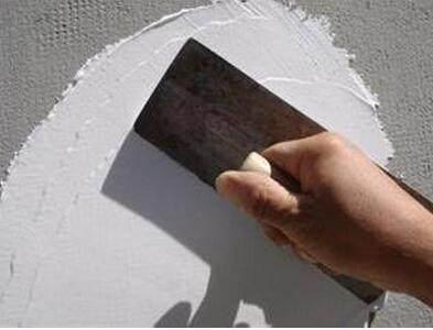 墙面乳胶漆开裂怎么办?【河南真石漆厂家知识讲堂】