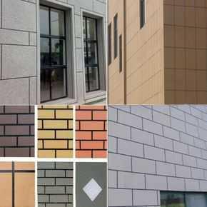 河南真石漆厂家告诉您:真石漆施工如何巧妙分格?(上)