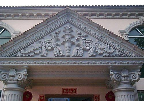 影响外墙真石漆施工质量的因素有哪些?【河南真石漆厂家知识讲堂】