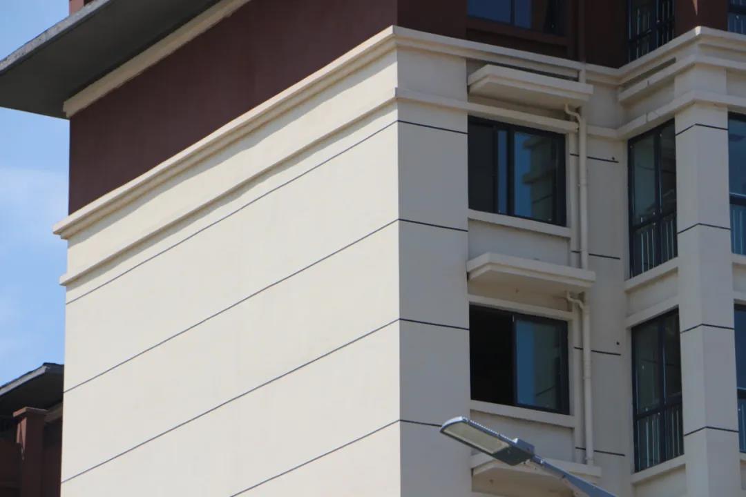 夏季外墙真石漆施工,这些问题你要注意!